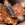 kaki, diospyros kaki, calliphoridae, calliphora insecting, agricultura ecológica, fruticultura ecológica, fauna auxiliar